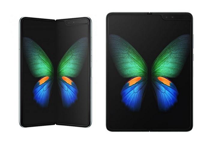 Samsung âm thầm bỏ jack 3.5mm khỏi Galaxy Fold, nhưng chẳng ai để ý điều đó