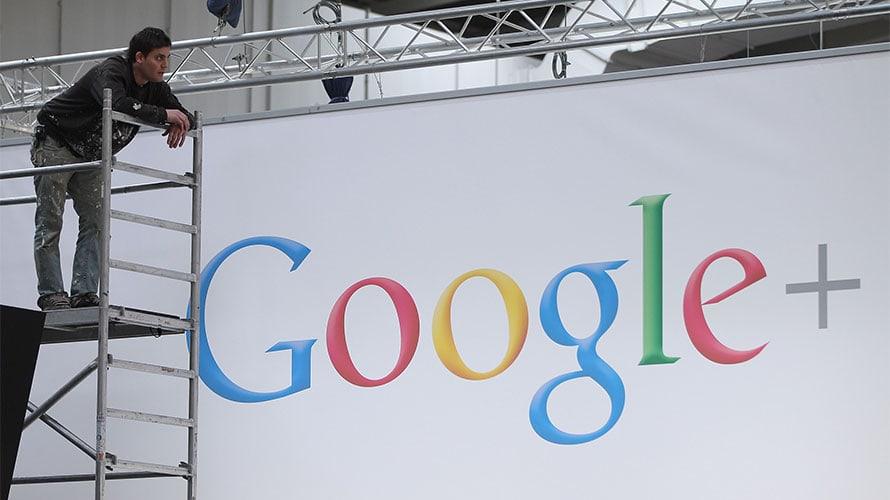 """Mách bạn cách tải dữ liệu từ tài khoản Google+ trước ngày dịch vụ này bị """"khai tử"""""""