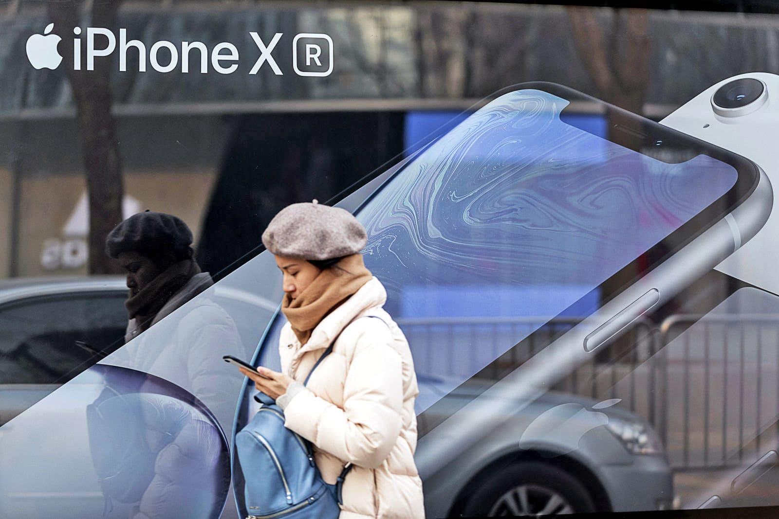 Apple bán iPhone trả góp không lãi suất tại Trung Quốc nhằm thúc đẩy doanh số