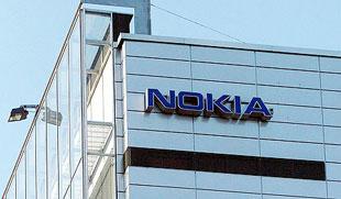 Nokia giảm 10.000 việc làm