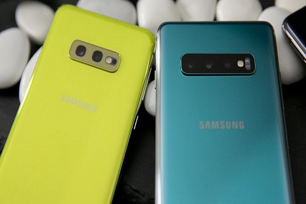 Samsung Galaxy S10, S10 Plus, S10e: Chọn máy nào?