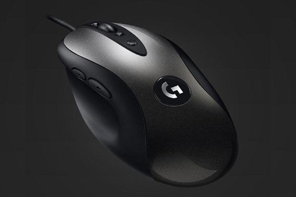 Logitech hồi sinh chuột chơi game MX518 với nhiều nâng cấp đáng giá