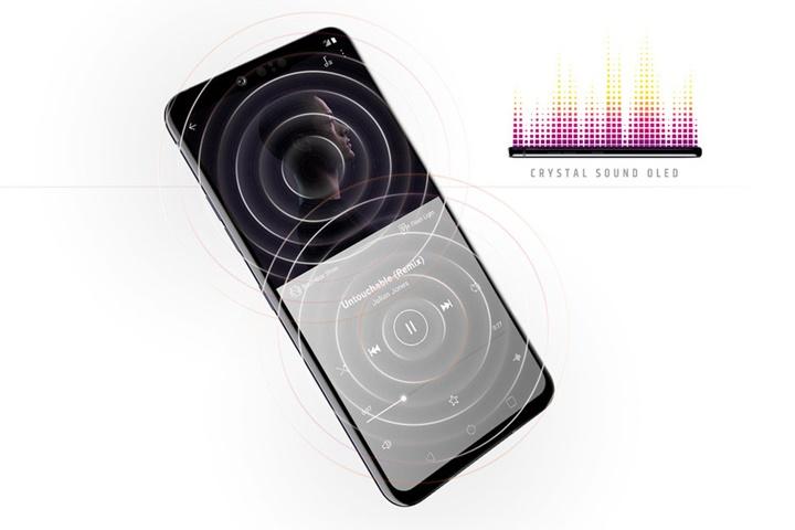 [MWC 2019] LG G8 ThinQ ra mắt: điều khiển bằng cử chỉ, hỗ trợ Portrait Mode trên video