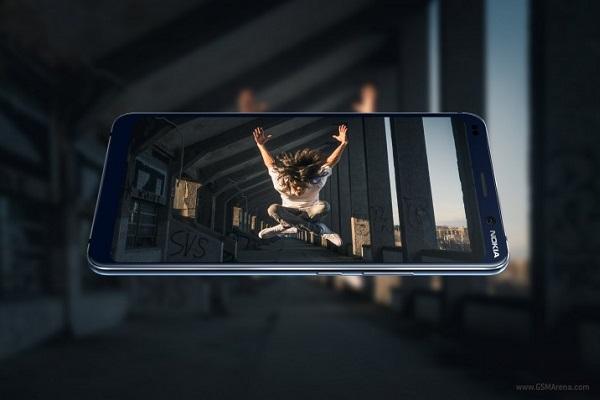 Cùng chiêm ngưỡng những bức ảnh mẫu chụp từ cụm 5 camera của Nokia 9 PureView