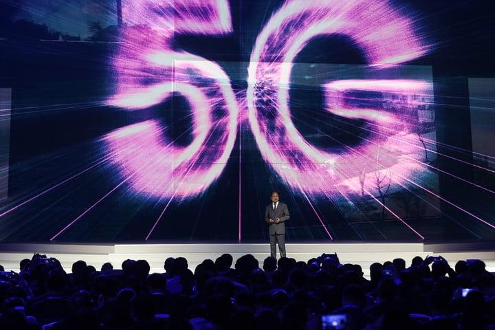 5G sẽ bắt đầu bùng nổ ở Đông Nam châu Á từ năm 2020