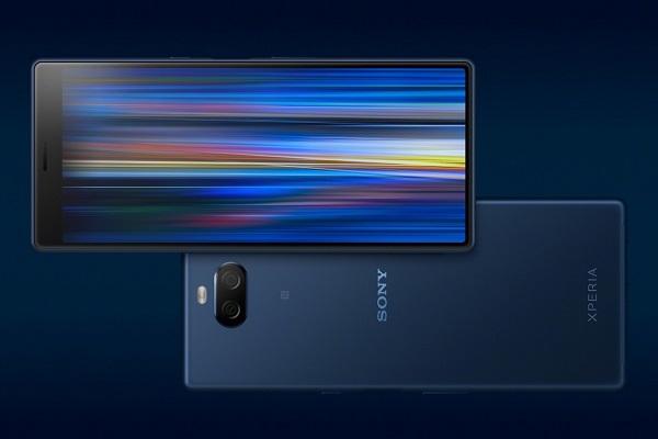 Sony giới thiệu bộ đôi smartphone tầm trung Xperia 10 và 10 Plus, màn hình 21:9, camera kép