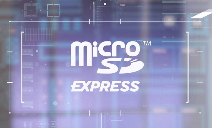 microSD Express: chìa khóa tốc độ dữ liệu siêu nhanh cho thiết bị di động