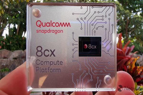 [MWC 2019]: Qualcomm công bố Snapdragon 8cx 5G, bao gồm modem Snapdragon X55 cho PC 5G Windows 10