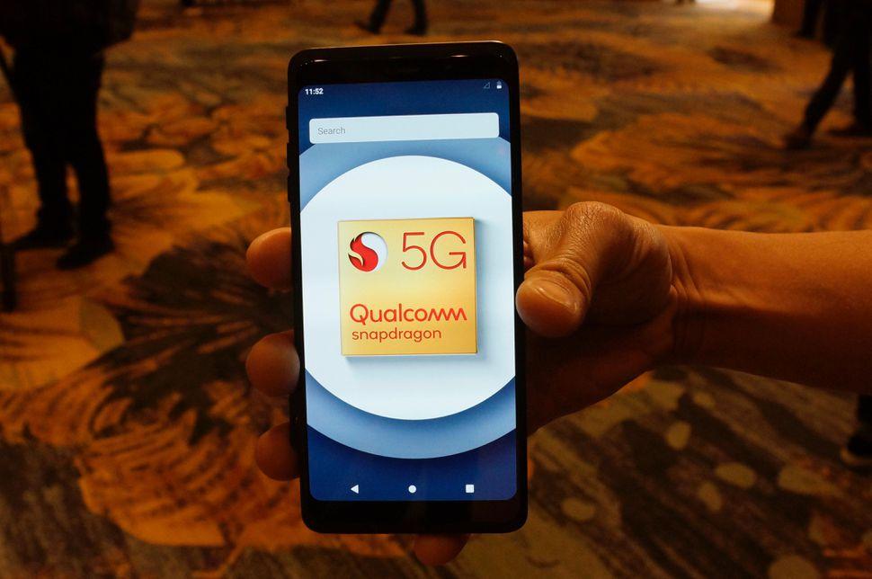Chip 5G tích hợp của Qualcomm sẽ thay đổi thế giới như thế nào?
