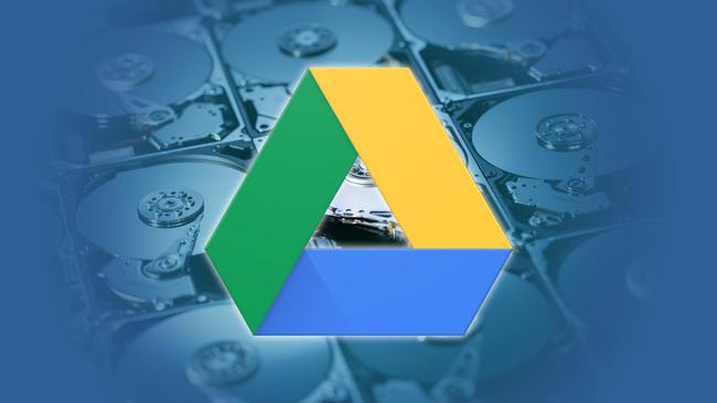 """Google Drive đã """"thầm lặng"""" trở thành một trong những dịch vụ sao lưu dữ liệu tốt nhất như thế nào?"""