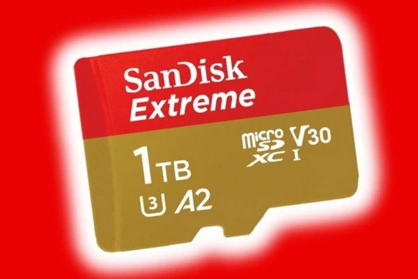 SanDisk và Micron đồng loạt ra mắt thẻ nhớ microSD 1TB dành cho dân nghiền lưu trữ