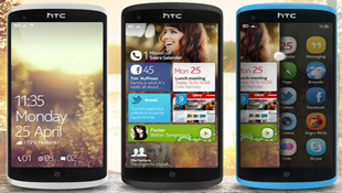 Rò rỉ giao diện Windows Phone 8 của Microsoft