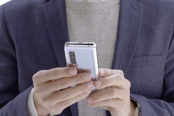 Samsung Galaxy Fold chỉ dành cho người giàu và Samsung đã xác định điều này