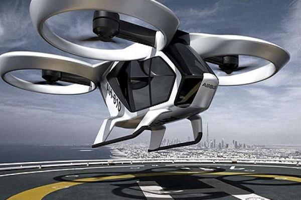 Malaysia dự kiến trình làng ôtô bay phiên bản thử nghiệm trong năm nay
