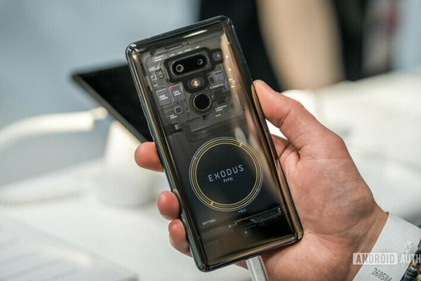 HTC cuối cùng cũng chịu bán Exodus 1 bằng tiền mặt, giá 16 triệu đồng