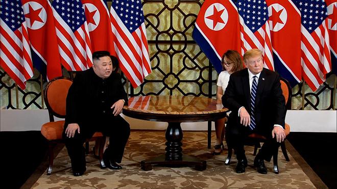 Xem trực tiếp Hội nghị Thượng đỉnh Mỹ - Triều Tiên ở đâu?