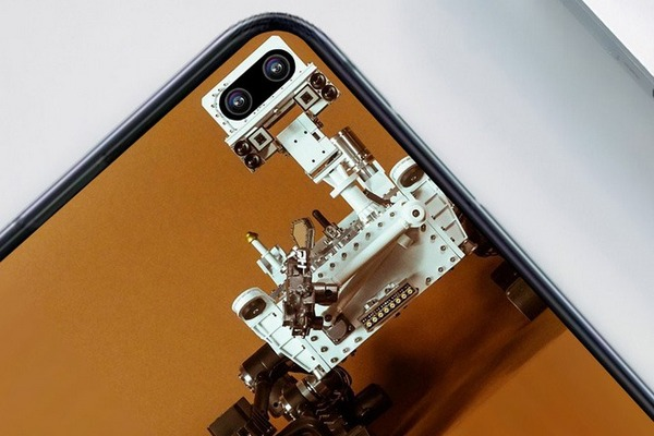 """Nếu ghét màn hình """"đục lỗ"""" trên Galaxy S10/S10+ thì đây sẽ là giải pháp cho bạn"""