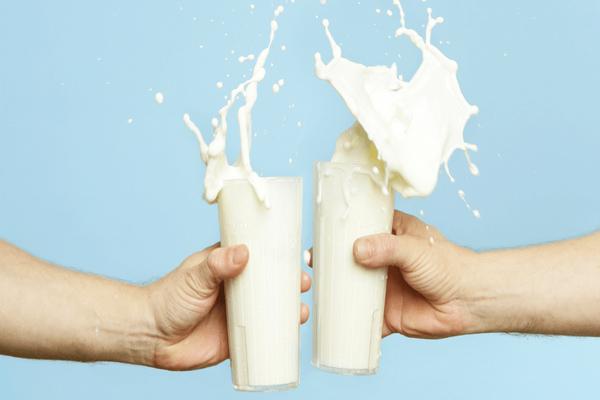 Tại sao người châu Á khó hấp thụ sữa hơn những chủng tộc khác?