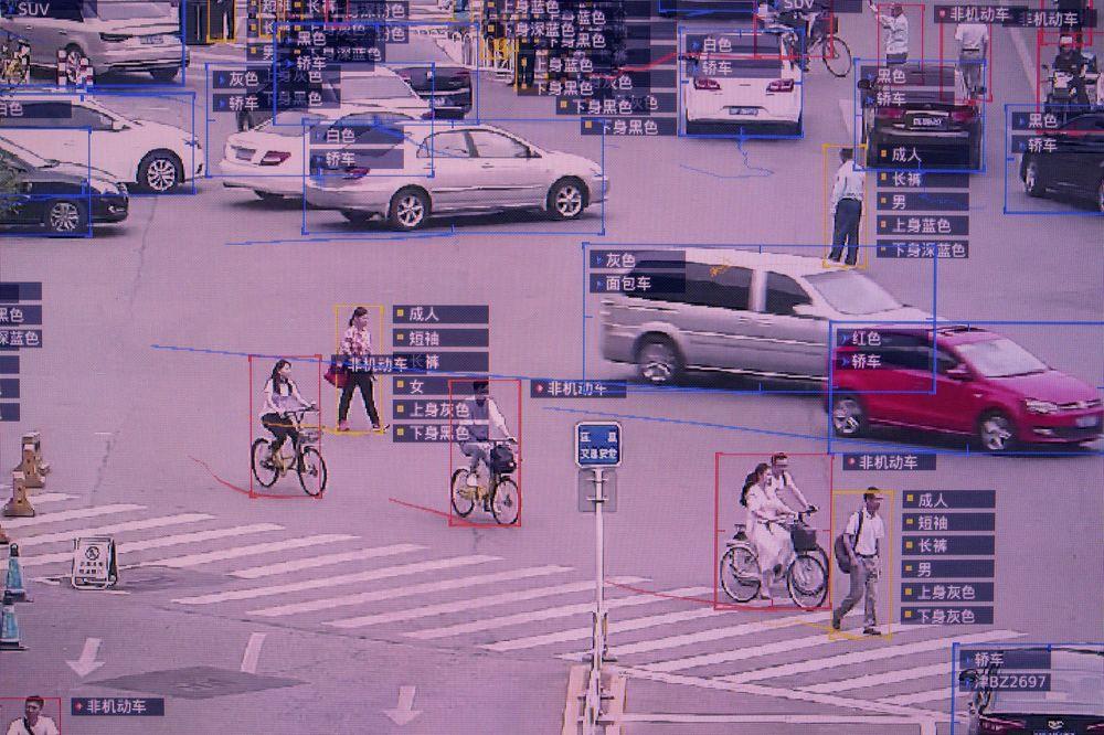 Camera với trí tuệ nhân tạo (AI) 1913472