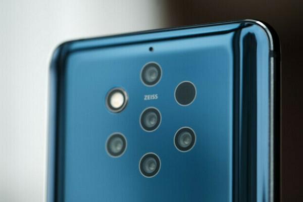 Nokia 9 PureView mới chính xác là thứ mà HMD cần