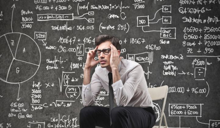 Vì sao Toán khó với nhiều học sinh? Cách nào làm cho Toán dễ hơn?