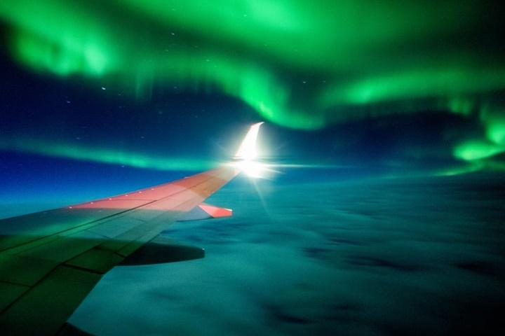 Đi máy bay có gặp rủi ro bức xạ vũ trụ hay không? - Ảnh 4.