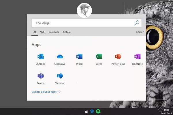 Sẽ có Windows Lite cho thiết bị màn hình kép và giống như Chromebook