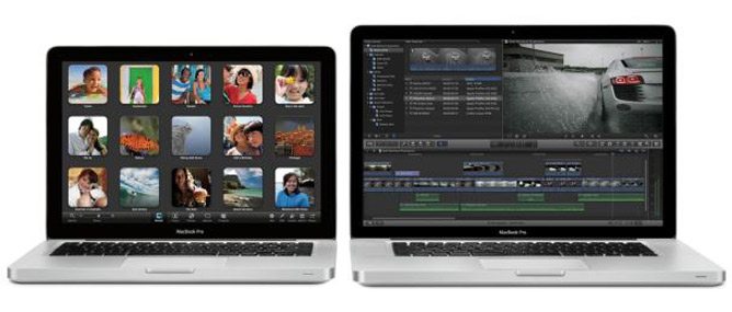 MacBook Pro Retina sẽ sớm có mẫu 13-inch