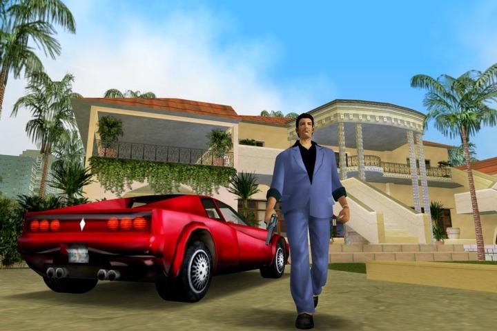 GTA 6 sẽ lấy bối cảnh Vice City, lần đầu tiên có nữ chính, 3 năm nữa mới hoàn chỉnh