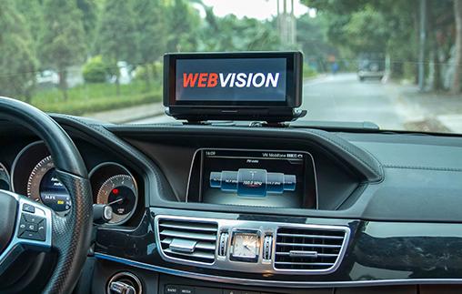 Đánh giá camera hành trình Webvision N93X: chất lượng ghi hình tốt, chạy Android đầy đủ, hỗ trợ 4G