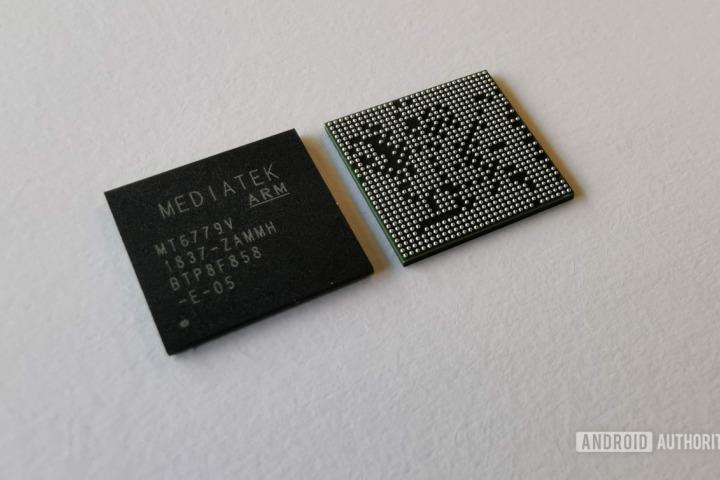 MediaTek đang phát triển chipset 5G 7nm, tốt hơn P90