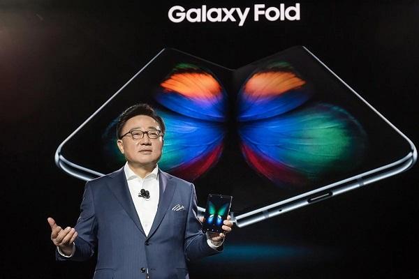 Samsung đang phát triển 2 chiếc smartphone gập nữa, muốn dẫn đầu xu hướng mới