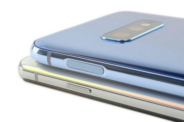 iFixit mổ Galaxy S10/S10e: cực khó sửa do màn hình, mặt lưng và pin gắn nhiều keo