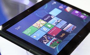 Microsoft tự sản xuất máy tính bảng Windows?