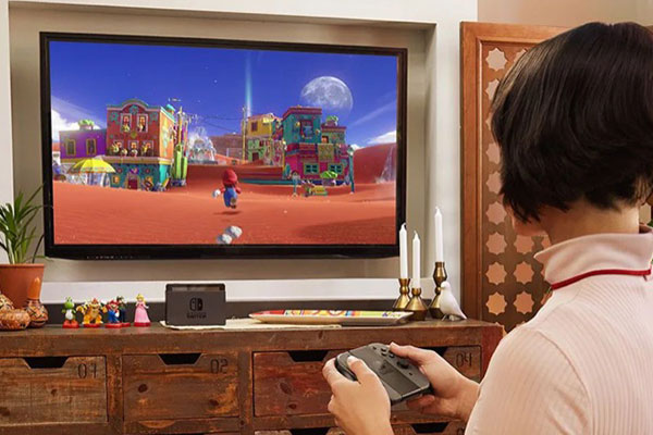 Sướng như nhân viên Nintendo: Làm việc 7,75 giờ mỗi ngày, bấm Mario, lương tháng 155 triệu