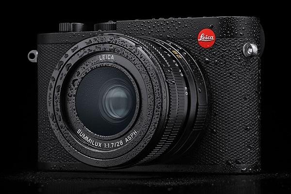 Leica Q2 trình làng: Compact Full Frame siêu cao cấp, cảm biến 47.3MP, quay video 4K, giá 139 triệu