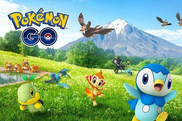 Tưởng đã chết nào ngờ đâu Pokemon GO vẫn sống khỏe