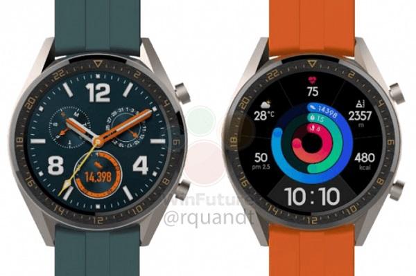 Huawei dự định sẽ tung ra 2 smartwatch không sử dụng Wear OS