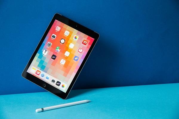 iPad 2019 sẽ vẫn có Touch ID và jack tai nghe?