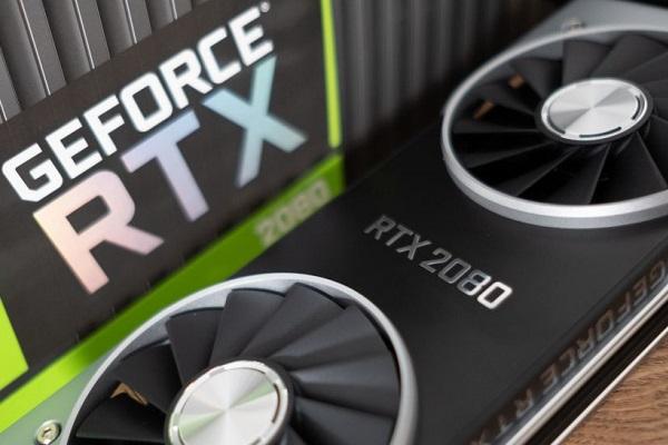 """NVIDIA cho AMD """"hít khói"""" khi đạt thị phần gấp 4 lần đối thủ"""