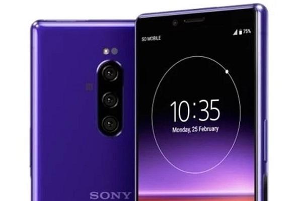 Rò rỉ tin Sony đang phát triển Xperia 4, có màn hình 21:9