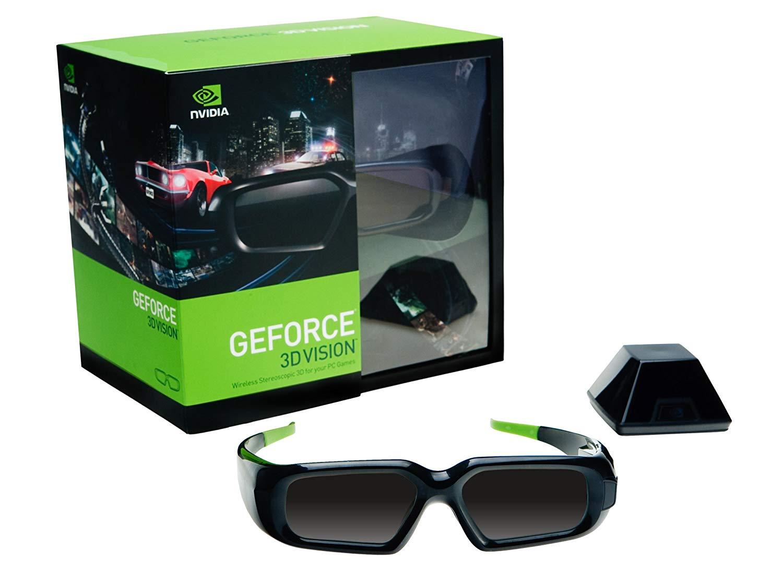 NVIDIA ngừng hỗ trợ 3D Vision, thêm một tác động cho cái chết kéo dài của công nghệ 3D