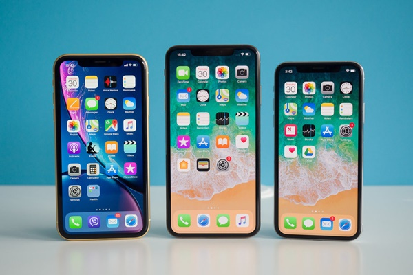 Lượng tìm kiếm thông tin iPhone tại Trung Quốc giảm mạnh
