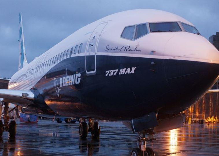 Tại sao Mỹ chưa cấm máy bay Boeing 737 Max?