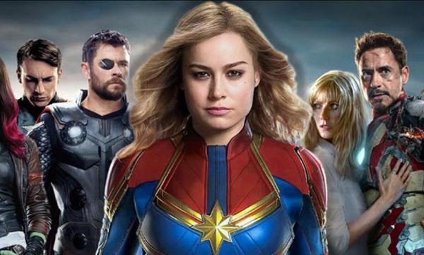 'Captain Marvel' cực kì ăn khớp với dòng thời gian của MCU, và đây là luận điểm chứng minh điều đó