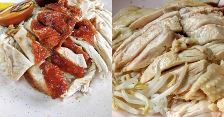 Thanh niên Singapore đã ăn cơm gà liên tục trong 450 ngày