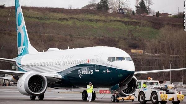 Trước chuyến bay thảm hoạ 737 MAX 8 ở Ethiopia, phi công Mỹ đã nhiều lần phản ánh các trục trặc