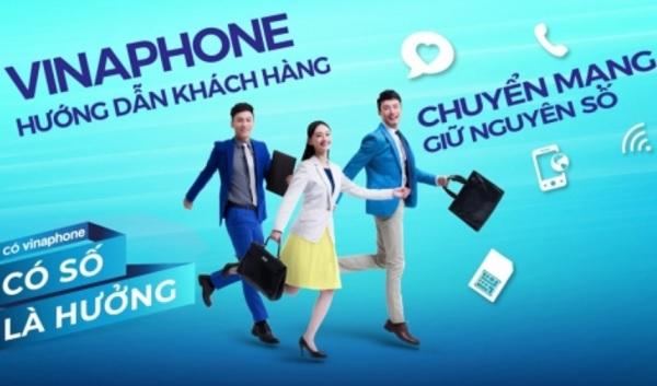 VinaPhone có số thuê bao chuyển đến thành công nhiều nhất