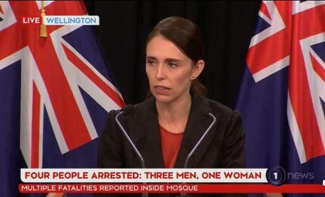 Xả súng New Zealand làm ít nhất 40 người chết: Facebook xoá ngay clip livestream