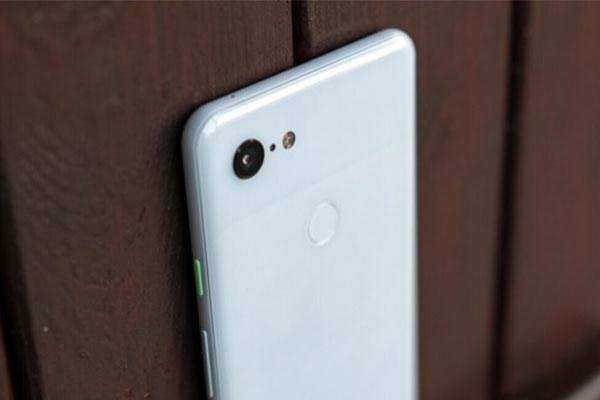 Android Q để lộ tên gọi smartphone Pixel 3 giá rẻ: Pixel 3a và Pixel 3a XL
